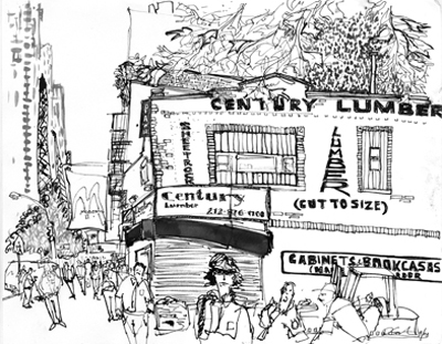 Century Lumber